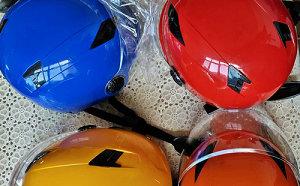 卖头盔的经营范围怎么写?