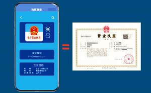 北京个体工商户营业执照年检流程
