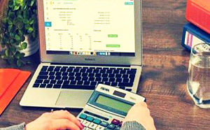 北京市代理记账公司统计数据是多少?